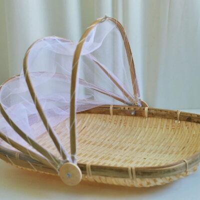 Original Covered Basket